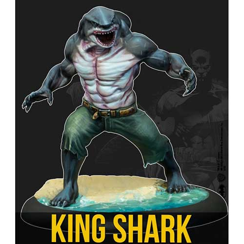 King Shark (TV)