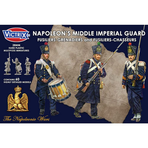 French Middle Guard