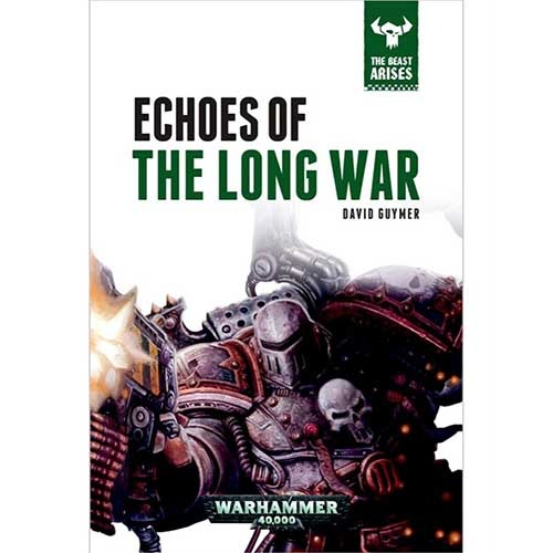 The Beast Arises 6: Echoes of the Long War
