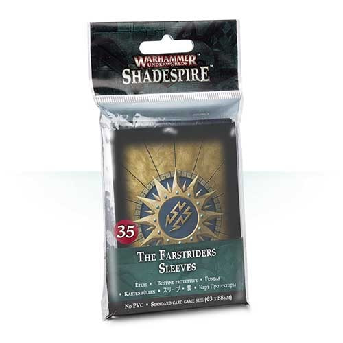 The Farstriders Sleeves