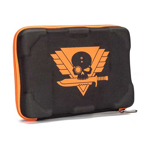 Pre-Order Kill Team Squad Carry Case