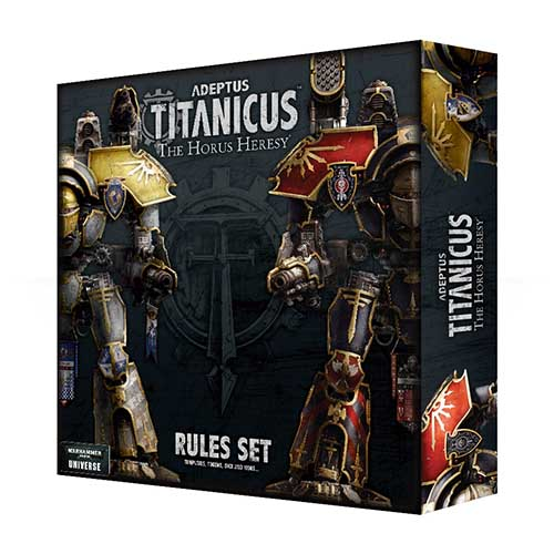 Pre-Order Rules Set