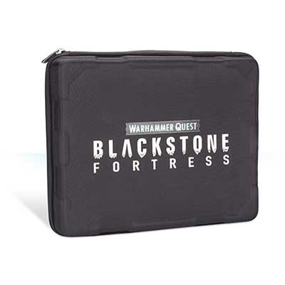 Pre-Order Blackstone Fortress Carry Case