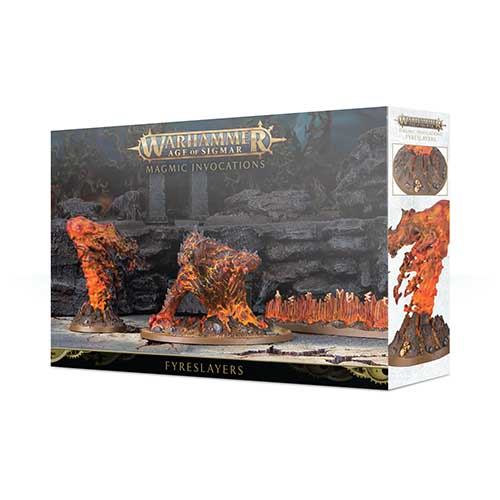 Pre-Order Magmic Invocations