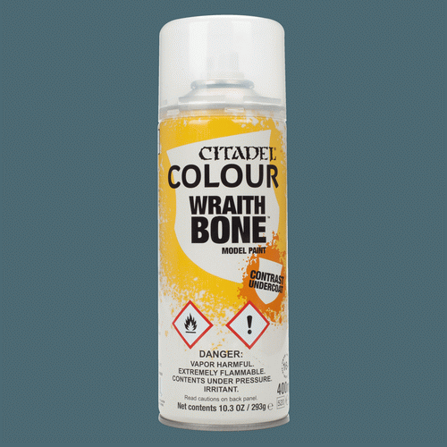 Wraithbone Spray (Store Only)