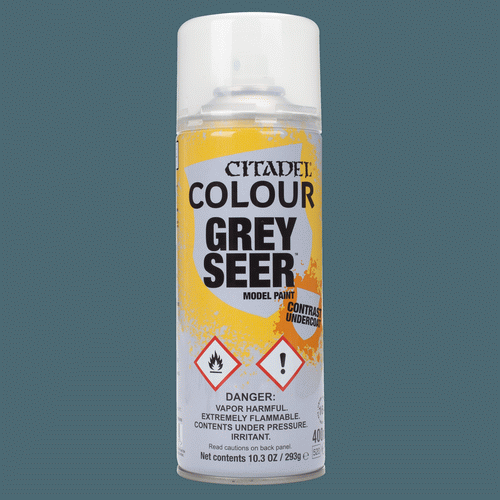 Grey Seer Spray (Store Only)