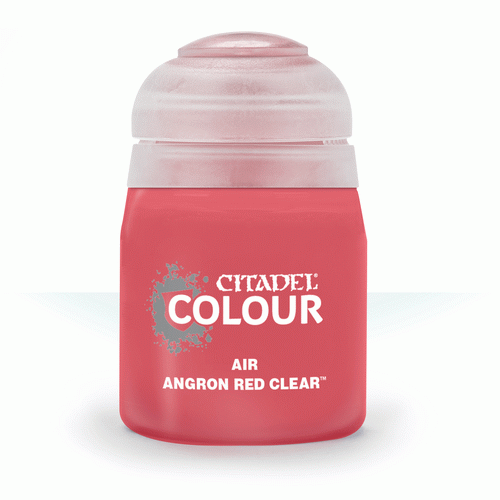 Citadel Air 04 Angron Red Clear