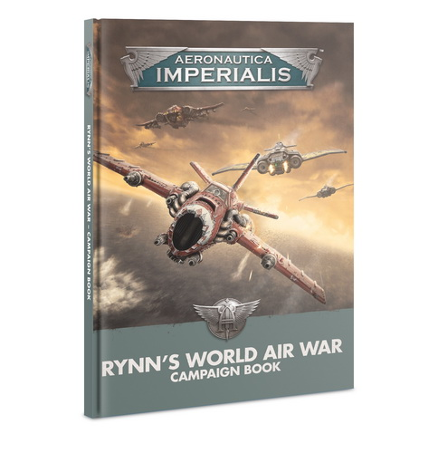 Aeronautica Imperialis: Rynn's World Air War