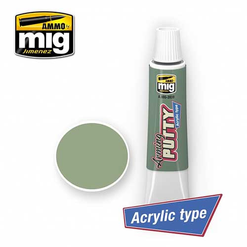 Arming Putty 20ml