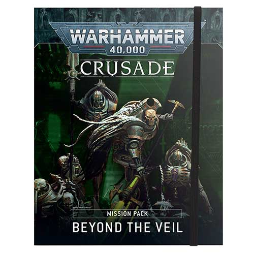 Pre-Order Crusade: Beyond the Veil Mission Pack