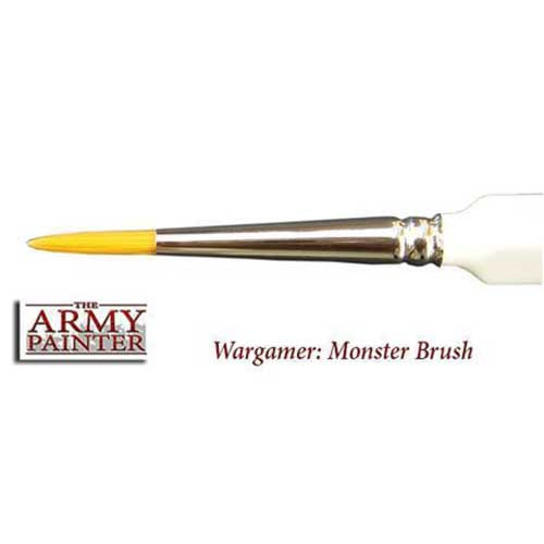 Wargamer Brush - Monster