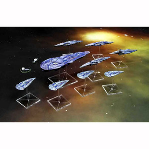 Aquan Prime Patrol Fleet