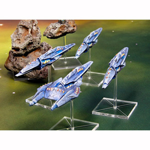 Aquan Prime Cruiser Group