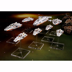Terran Alliance Patrol Fleet