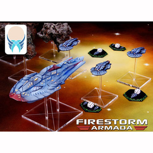 Aquan Prime Battle Carrier Group