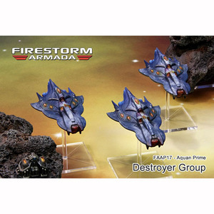 Aquan Prime Destroyer Group