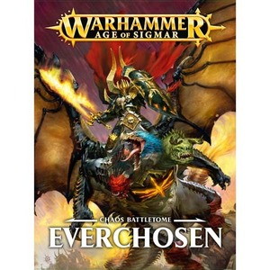 Battletome: Everchosen (Hardback)