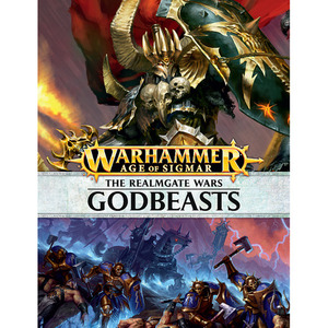The Realmgate Wars: Godbeasts