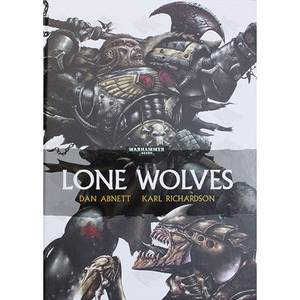 Lone Wolves (Graphic Novel)
