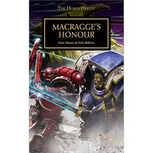 Macragge's Honour (Graphic Novel)