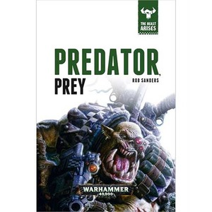 The Beast Arises 2: Predator/Prey