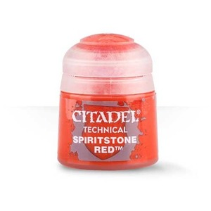 Citadel Technical 10 Spiritstone Red