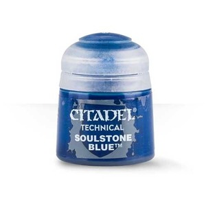 Citadel Technical 9 Soulstone Blue