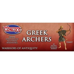 Greek archer reinforcement pack