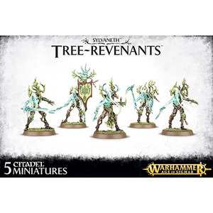 Tree-Revenants/Spite-Revenants