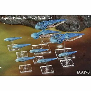 Aquan Prime Reinforcement Set