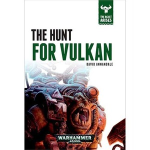 The Beast Arises 7: The Hunt for Vulkan
