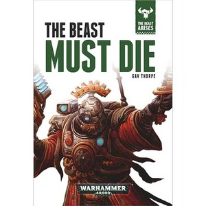 The Beast Arises 8: The Beast Must Die