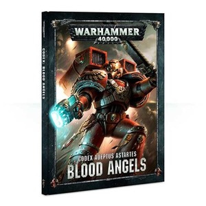 Codex: Blood Angels