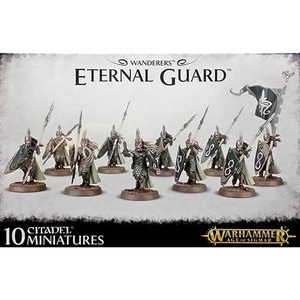Eternal Guard/Wildwood Rangers