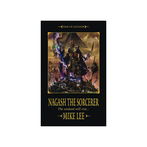 Time of Legends: Nagash the Sorcerer