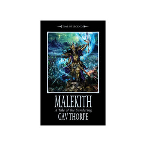 Time of Legends: Malekith