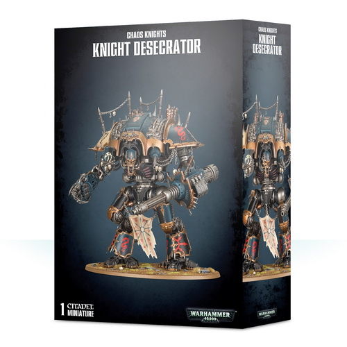 Chaos Knights: Knights Desecerator