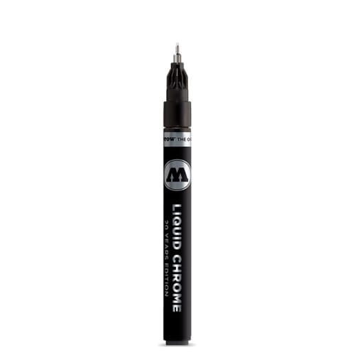 Molotow Chrome Pump Marker 1mm Tip